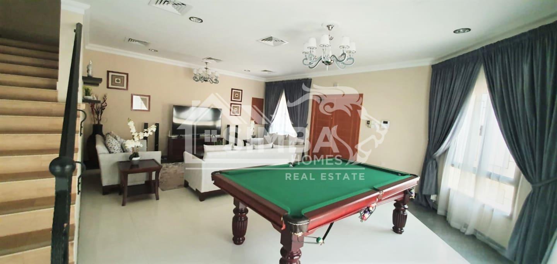 Villa at HIDD
