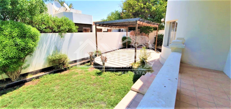 Villa at SAAR