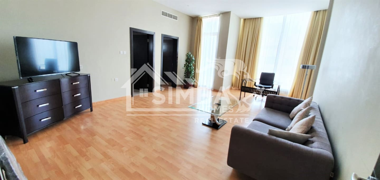 Apartment at JUFFAIR
