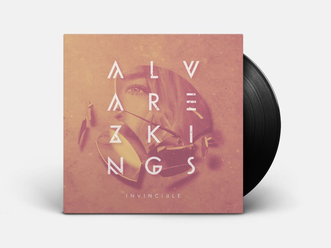 Alvarez Kings - Invincible