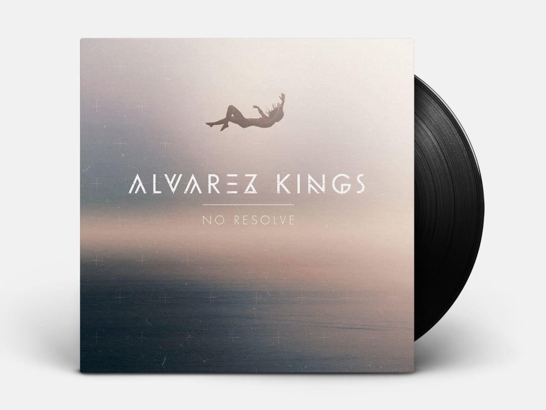 Alvarez Kings - No Resolve