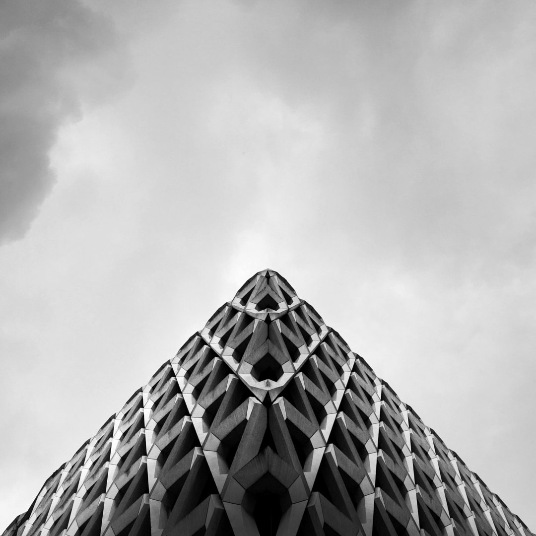 Geometry Club photo taken in London by @davemullenjnr