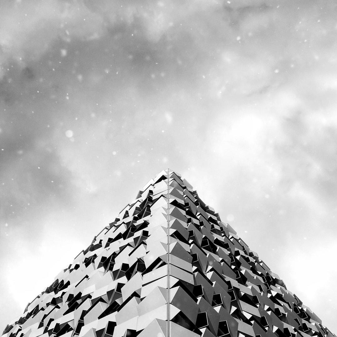 Geometry Club photo taken in Sheffield by @davemullenjnr