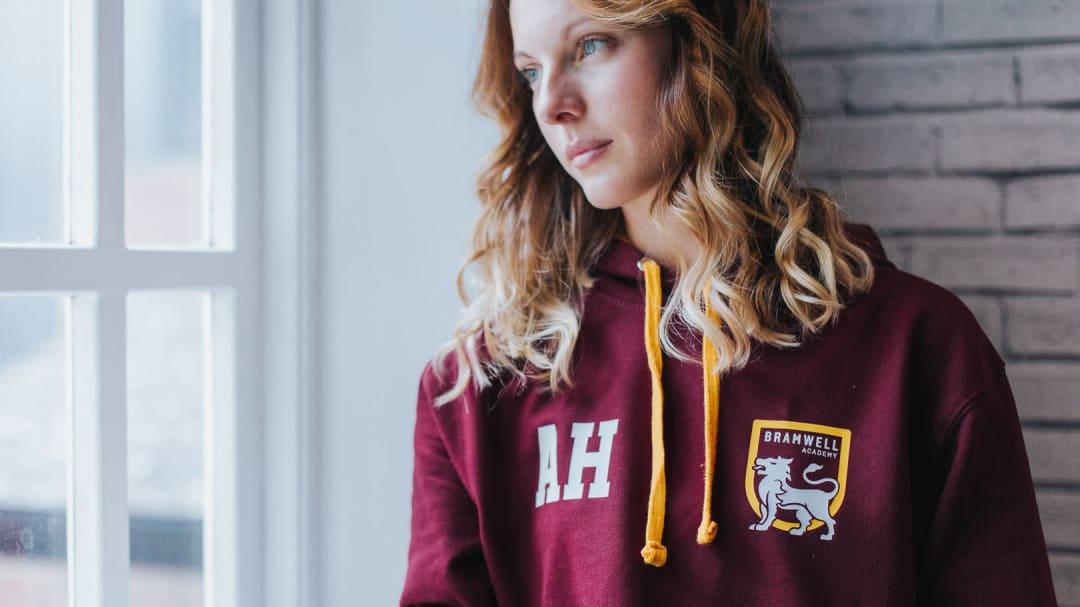 HoodieHut leavers hoodies photo