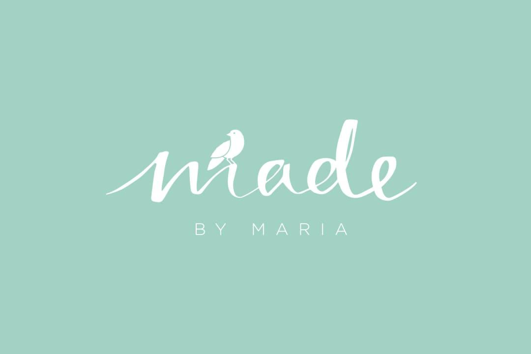 Made by Maria Logo