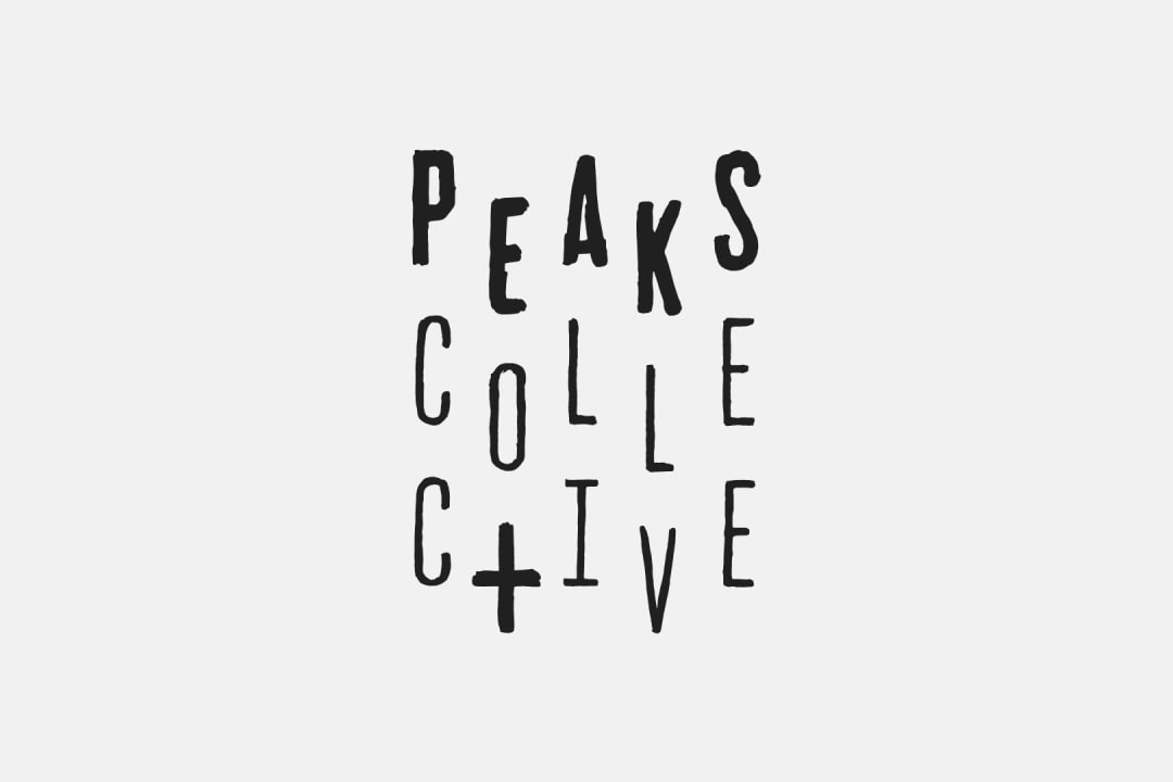 Peaks Collective Logo
