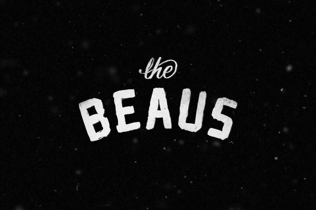 The Beaus Logo