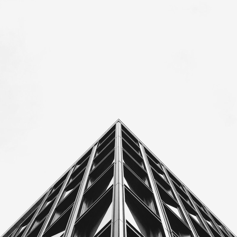 New York City, USA. - photo by @lee_iley for Geometry Club
