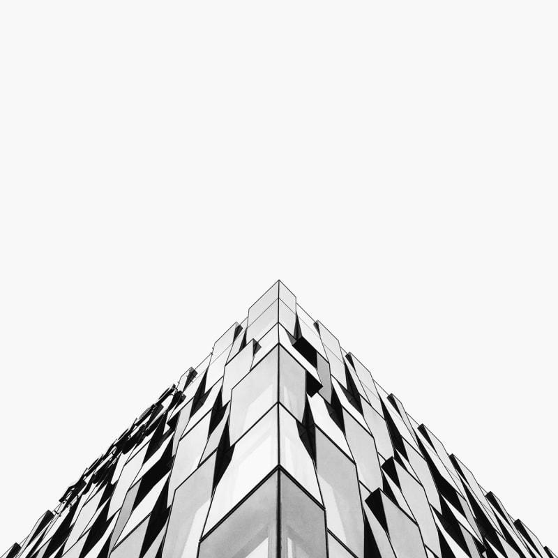 Copenhagen, Denmark. - photo by @jekashohirev for Geometry Club