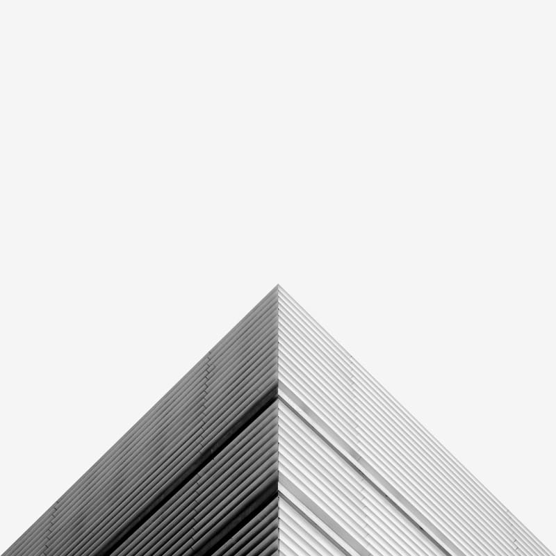 Buenos Aires, Argentina. - photo by @andypillows for Geometry Club