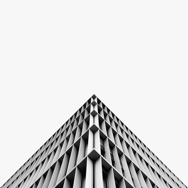 Berlin, Germany. - photo by @jekashohirev for Geometry Club