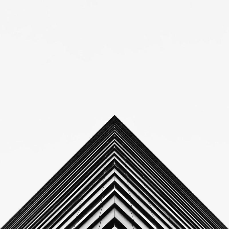 New York, USA. - photo by @dsottavio for Geometry Club