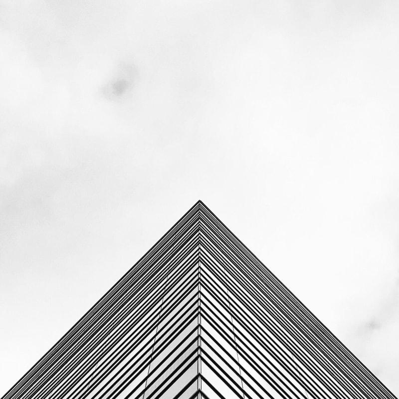 Toronto, Ontario, Canada. - photo by @uniqlax for Geometry Club