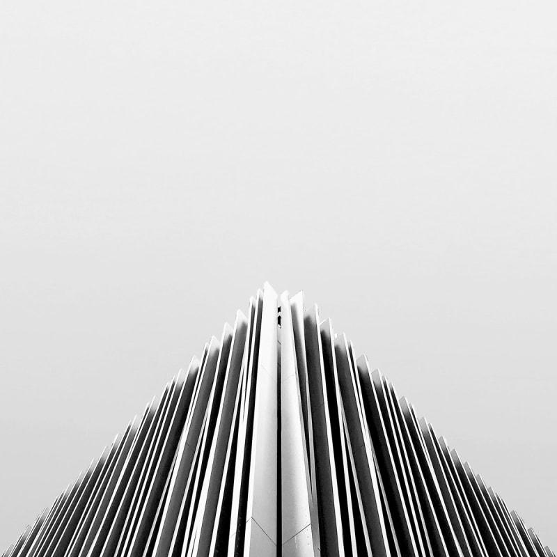 Singapore. - photo by @jekashohirev for Geometry Club