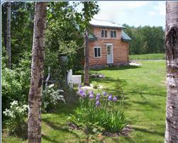 The Honeyberry Farm - Home Sweet Home!