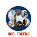 HODL Tokens 360 ppnysb - OB - Virtual Asset Investment