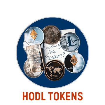 Passive Income Tokens
