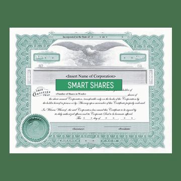 Smart Securities