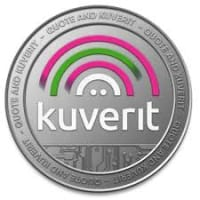 Kuverit Token