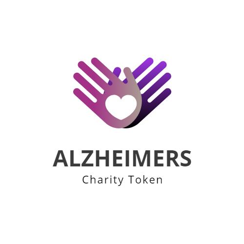 logo 10 wzlcno - Alzheimer's Charity Token