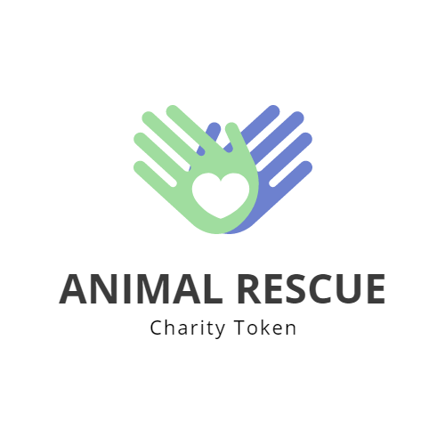 Animal Rescue Charity Token