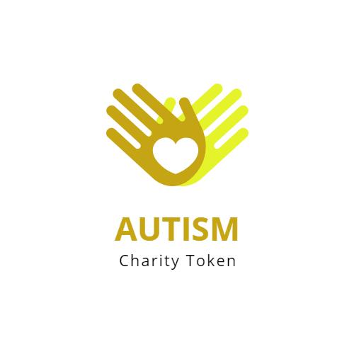 logo 5 zsnaiq - Autism Charity Token