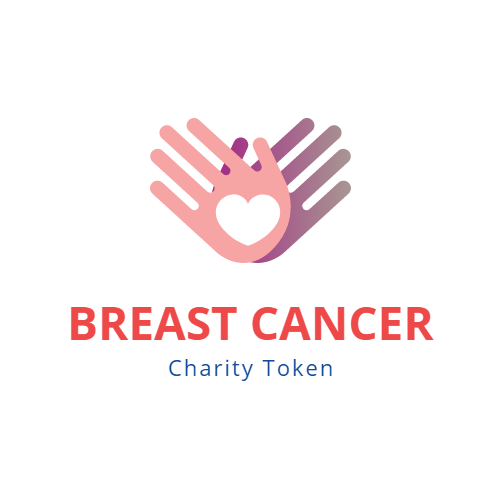 Breast Cancer Charity Token
