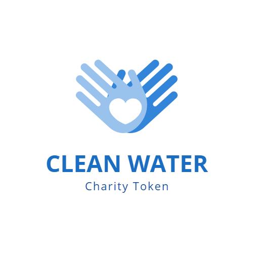 Clean Water Charity Token