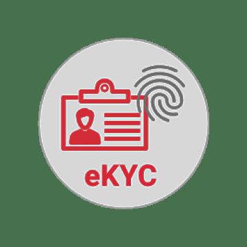 KYC ERC721 Token