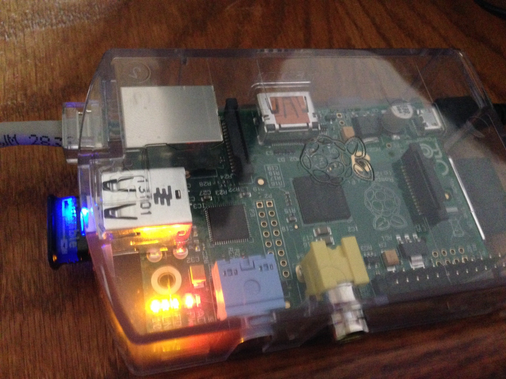 Connecting your Raspberry Pi to a Bluetooth OBD-II Adapter