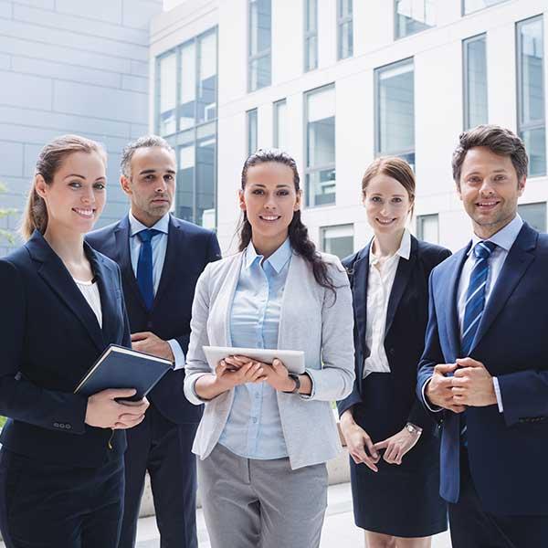 Nosotros - Gestión Empresa de Servicios Temporales