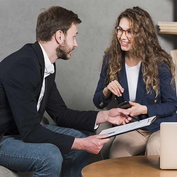 Enviar hoja de vida - GESATH Outsourcing