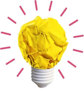 Marketing Bright Ideas