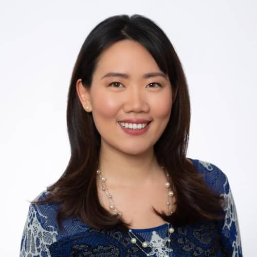 Brittany Yoon, VP of Operations - Headshot