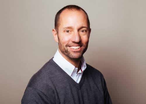 Phil Murphy, VP of Insurance - Headshot