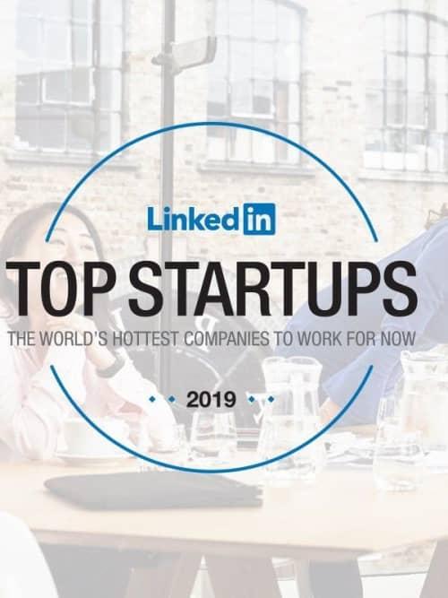 2019 LinkedIn's Top Startups