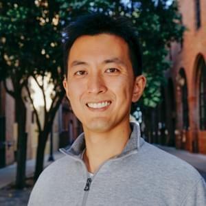 Lingke Wang, Co-Founder of Ethos