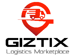 GIZTIX - Logistics Marketplace