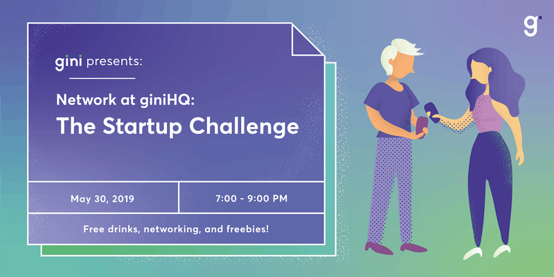 The Startup Challenge Networking (Limited spot)