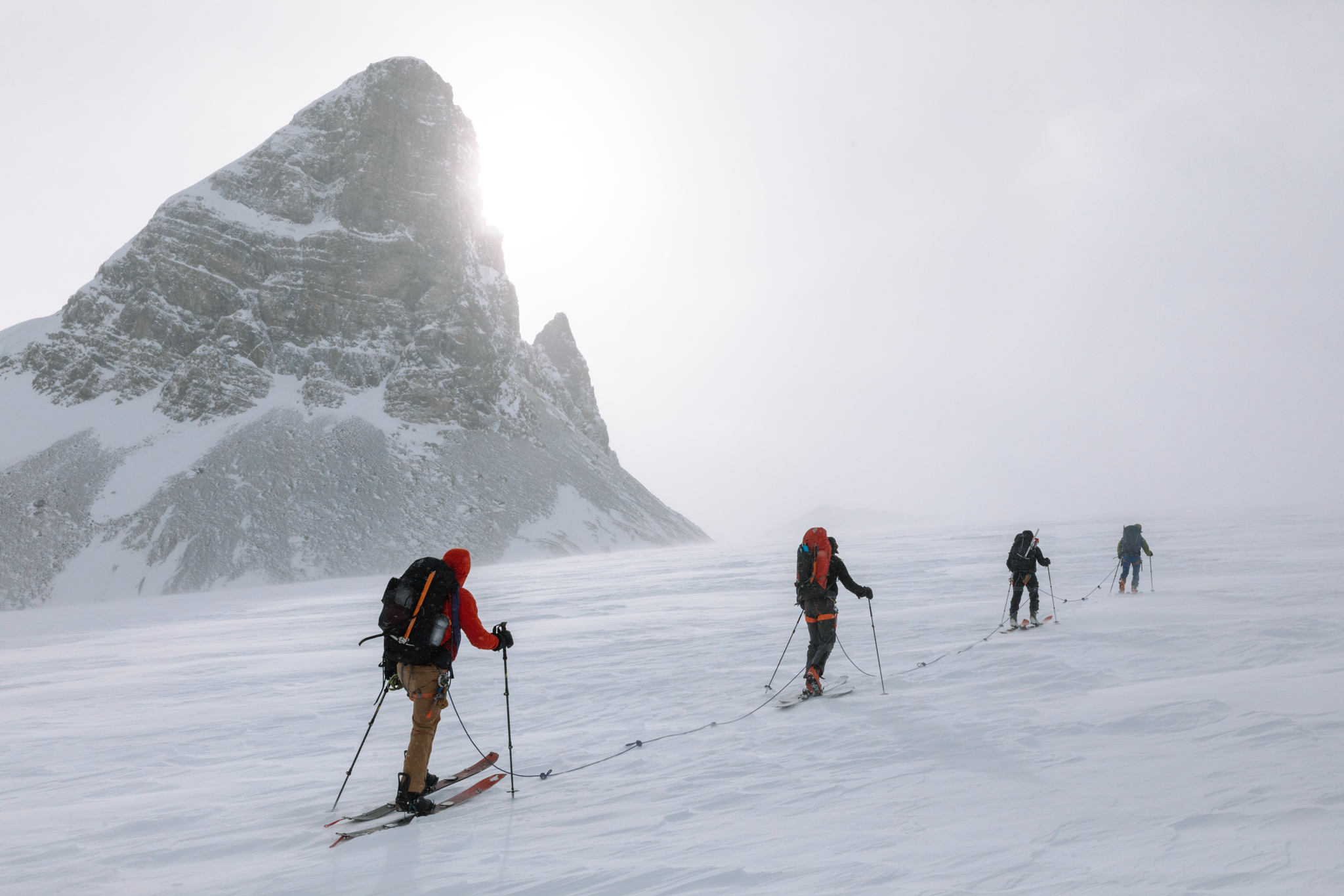 featured image thumbnail for post Ten Backcountry Ski Touring Tips and Hacks