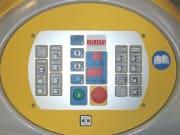 ROBOT DE BANDEROLAGE PALETTE : FILMEUSE MOBILE
