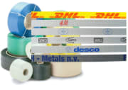 Feuillard plastique Polypropylène 12 mm