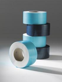 Feuillard plastique polypropylène en 5 mm