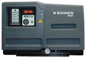 GETRA BUHNEN HB 6080 GENERATEUR DE COLLE THERMOFUSIBLE