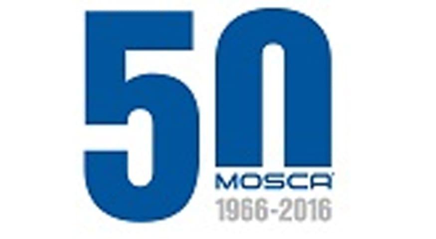 MOSCA Fête ses 50 ans !