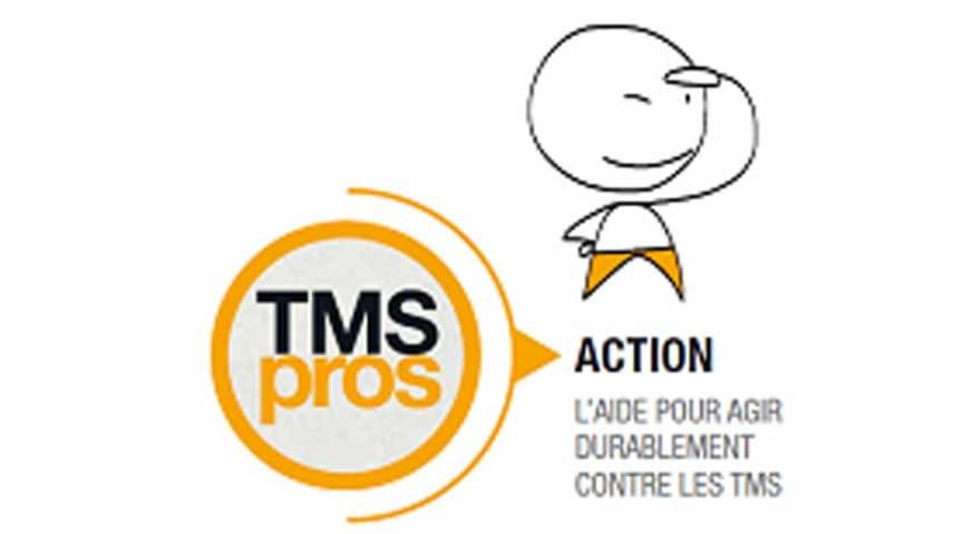 Profitez de l'Aide TMS Pros Action