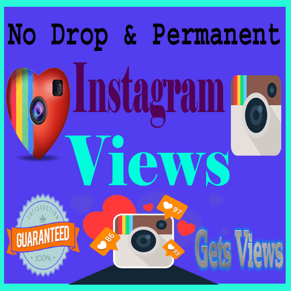 Buy Instagram Views $1