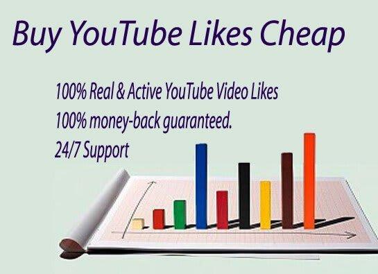 How To Buy YouTube Likes
