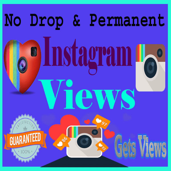 Buy Instagram Views $1