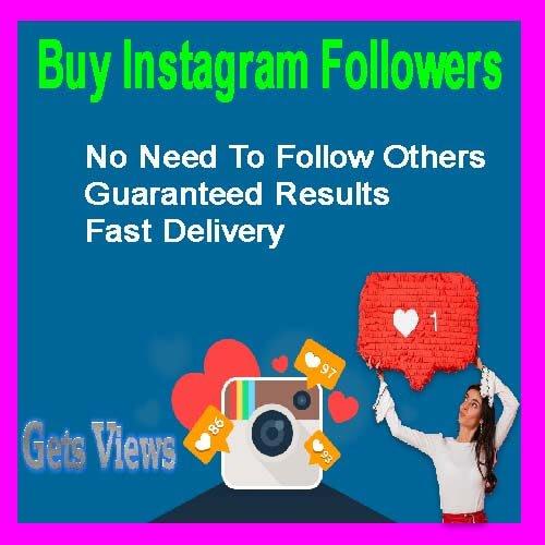 Buy Instagram Followers Safe